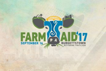 Nathaniel Rateliff & The Night Sweats and Margo Price Join Stellar Lineup for Farm Aid 2017