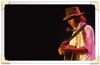 Neil young 1992