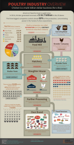poultry industry overview