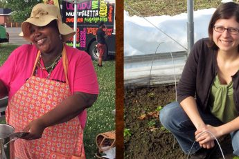Liberty Avila and Sophia Buggs are Revitalizing Youngstown, Ohio with Farming