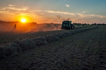New Farm Bill expected to include funding for the Farm and Ranch Stress Assistance Network (FRSAN)