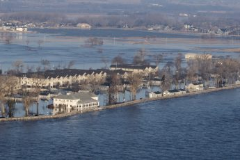 Farm Aid in the News: Our Response to Midwest Flooding
