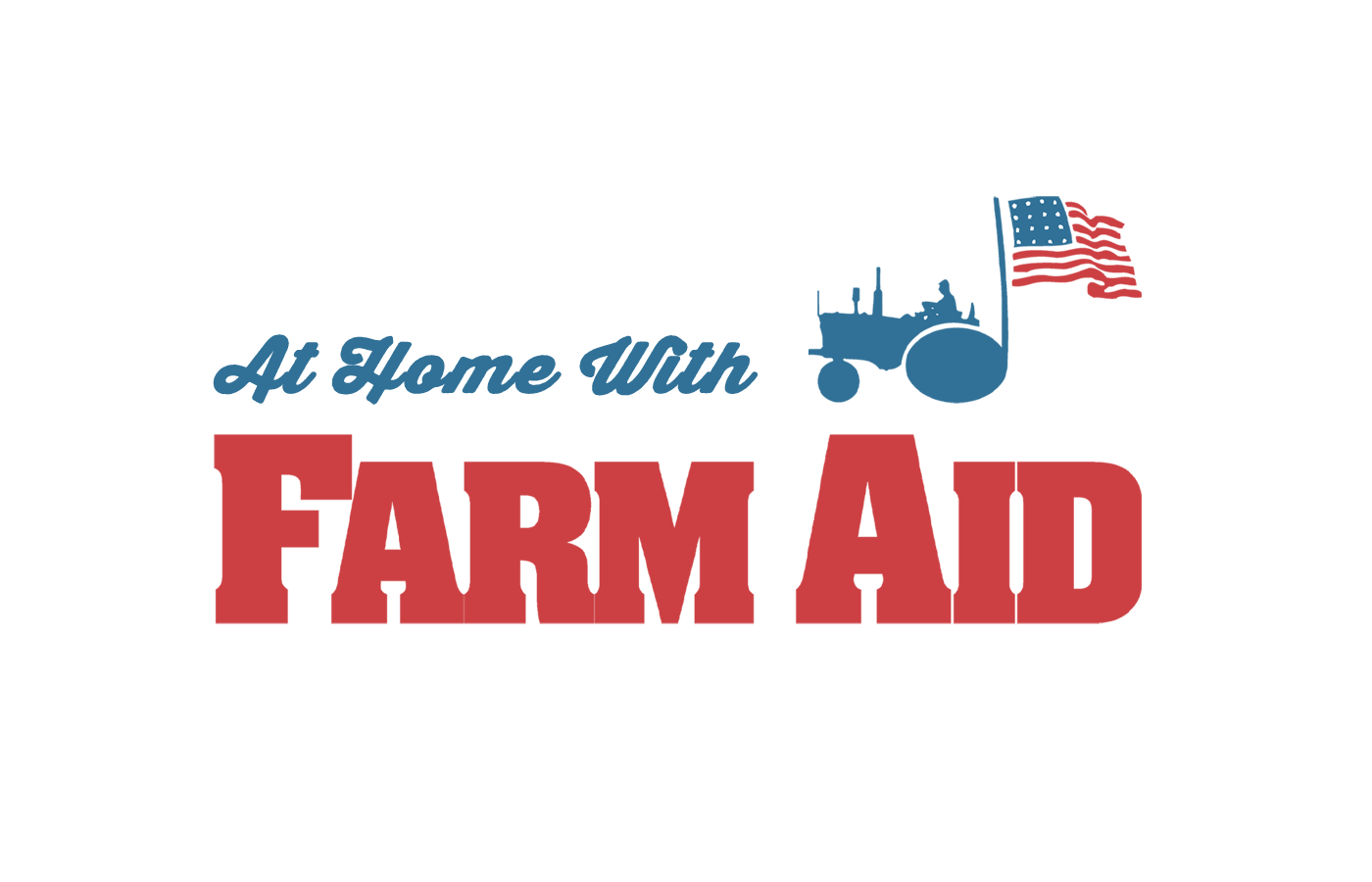Watch At Home With Farm Aid On Saturday April 11