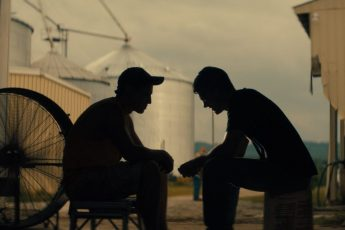 """Watch """"Silo"""" A Feature Film About Grain Entrapment and Read Our Discussion with the Filmmaker"""
